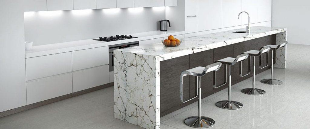 Kitchen Benchtops From Acura Developments