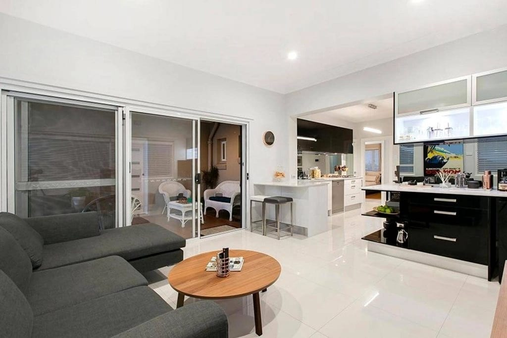 Wavell Heights Renovation from Acura Developments