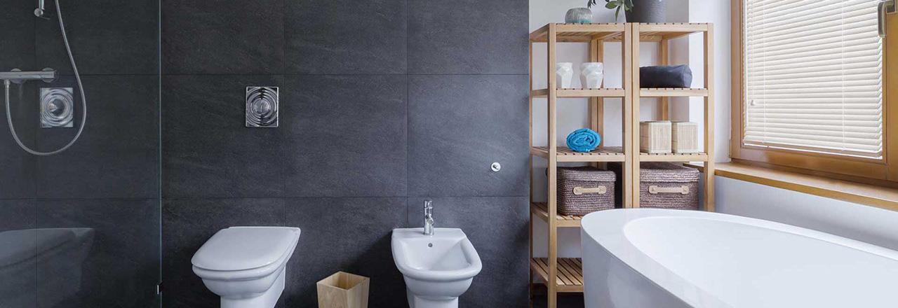 Bathroom renovations in Brisbane Acura Developments