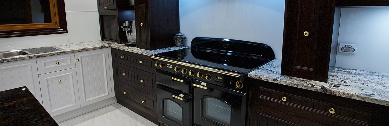 Acura Developments Flat Pac Kitchens
